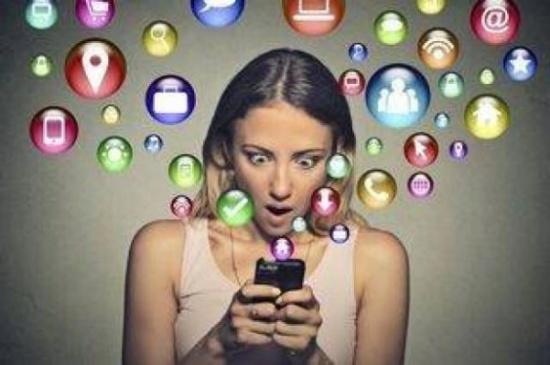 7 تطبيقات في موبايل زوجك تكشف خيانته!