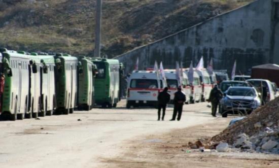 صحفي: شاهدت بعيني قوات الأسد تعدم مدنيين بحلب