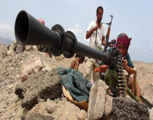 مقتل قيادي حوثي كبير بقصف للتحالف جنوبي الحديدة