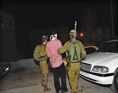 اعتداءات واعتقالات للاحتلال والمستوطنين في الضفة