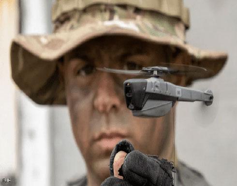 """""""سلاح مخيف"""" ينضم لترسانة الجيش الأميركي"""