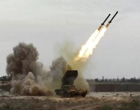 التلفزيون السوري: صواريخ إسرائيلية تستهدف منشأة عسكرية قرب دمشق