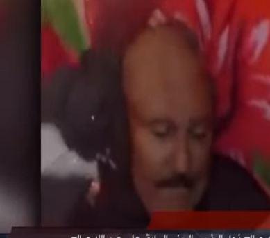 شاهد .. لحظة مقتل علي عبدالله صالح الرئيس اليمني السابق