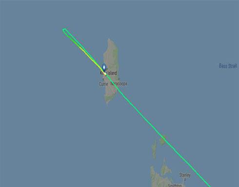 طيار يغفو أثناء رحلته.. ويتخطى وجهته بـ 50 كم!
