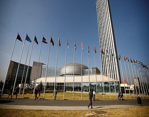 الاتحاد الأفريقي يعلق عضوية السودان