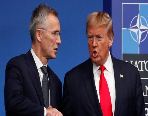 ترامب يطلب من الناتو تكثيف مشاركته في أحداث الشرق الأوسط بعد الضربات الإيرانية