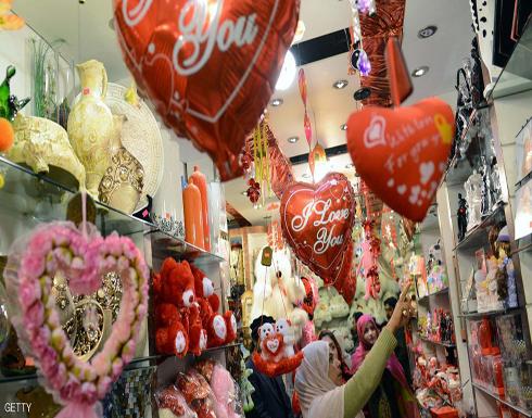 """قاض باكستاني يحظر """"عيد الحب """" في العاصمة"""