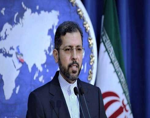 طهران تدين هجمات كابول: نأمل تشكيل حكومة شاملة