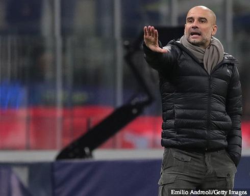 جوارديولا يجهل موقف إيديرسون من موقعة ليفربول