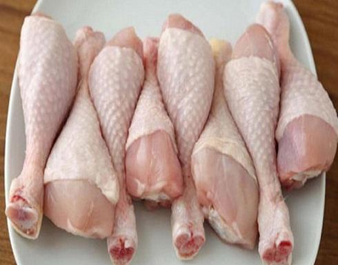 الأردن : الدجاج الأوكراني لم يدخل للسوق المحلي بعد قرار حظر استيراده