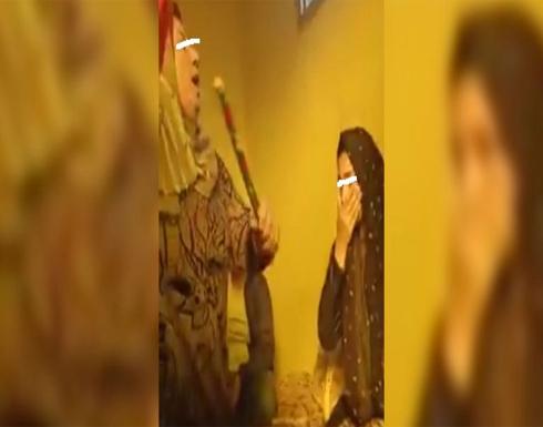فيديو ضرب فتاة بدار للأيتام في مصر يثير الجدل