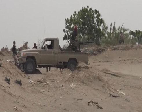 الحديدة.. الجيش يسيطر على الجامعة ومعسكر الدفاع الجوي