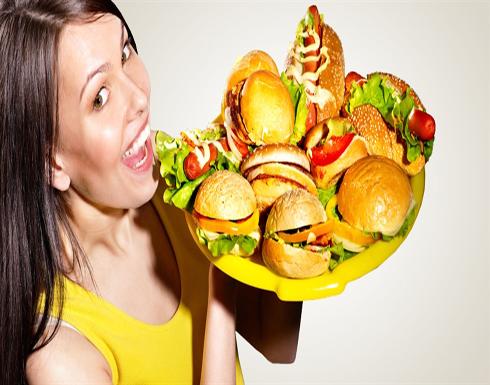 نصيحة ستعجبكم.. تناولوا المزيد من الطعام لتفقدوا الوزن!