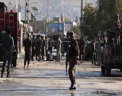 أفغانستان.. مقتل 3 مدنيين جراء انفجار شمالي البلاد
