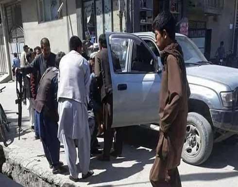 مقتل قائد شرطة و8 من أفراد الأمن في اشتباكات مع طالبان بولاية بغلان