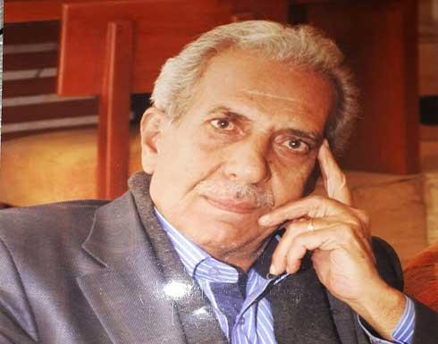 وفاة الصحفي والمحلل السياسي السوري ـ الفلسطيني أحمد صوان
