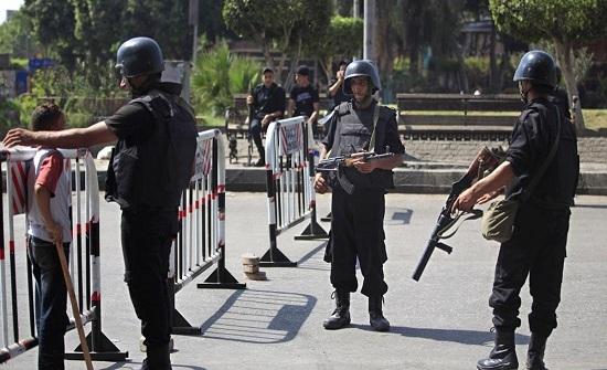 عصابة أردنية هاربة تثير القلق بشوارع القاهرة والداخلية تناشد