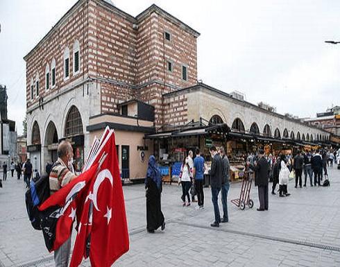 وزير الصحة التركي: تسجيل 952 إصابة جديدة بكورونا