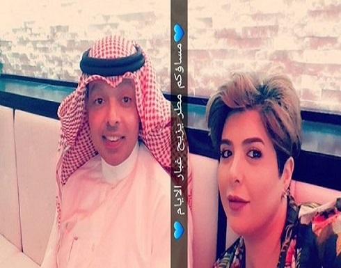 إعلامية كويتية تصرخ في المحكمة: «زوجي الحشاش مظلوم»