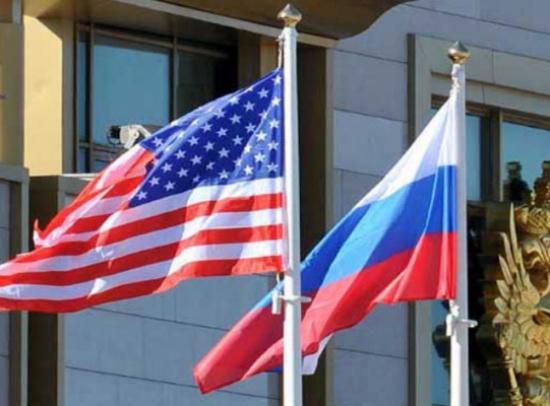 موسكو تلوح بتقليص موظفي البعثة الدبلوماسية الأمريكية إلى 300 شخص