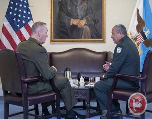 تنسيق اسرائيلي امريكي للوضع الجديد جنوب سورية