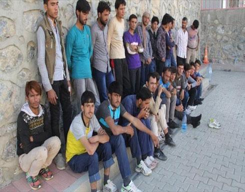 السلطات اللبنانية توقف 43 مهاجرا في طريقهم إلى قبرص