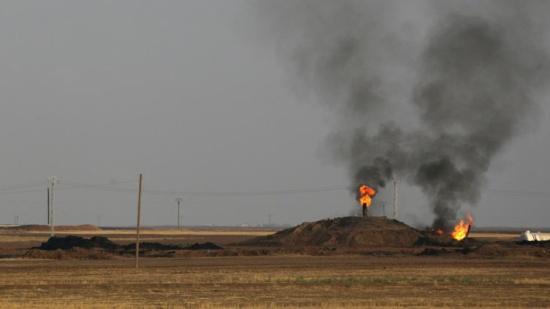 روسيا تحجم إيران في سوريا.. طرد من حقلي نفط وغاز