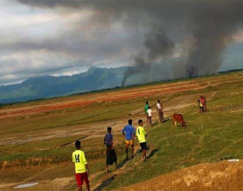 بنغلاديش: خرق ميانمار مجالنا الجوي عمل استفزازي