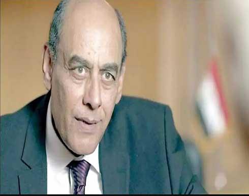 صورة احمد بدير بلحية بيضاء تهز الانترنت.. هذه حقيقتها