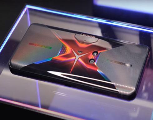 جهاز بميزات غير اعتيادية سيعيد اسم Lenovo لسوق الهواتف المميّزة.. فيديو