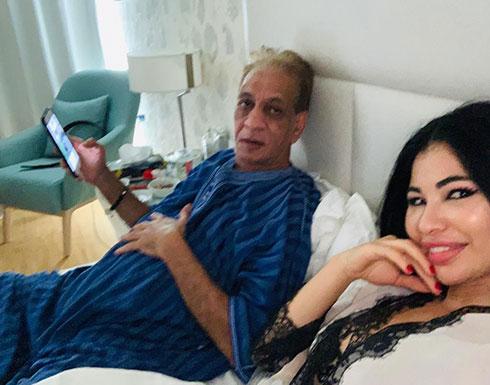 بالصور .. ياسمين نيار : محمد السبكي أجبرني على شئ لا اريده .. ولدي فيديوهات