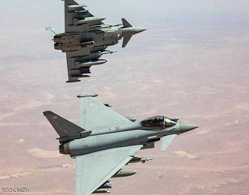 قائد الجيش البريطاني: حان وقت الشدة مع إيران