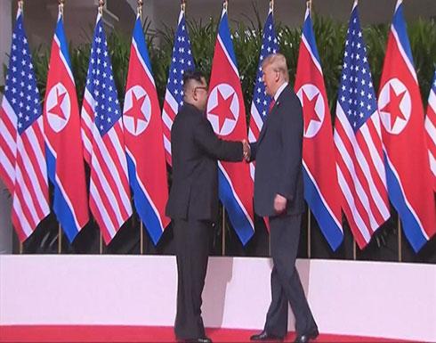 البيت الأبيض يستبعد قمة ثانية مع زعيم كوريا الشمالية