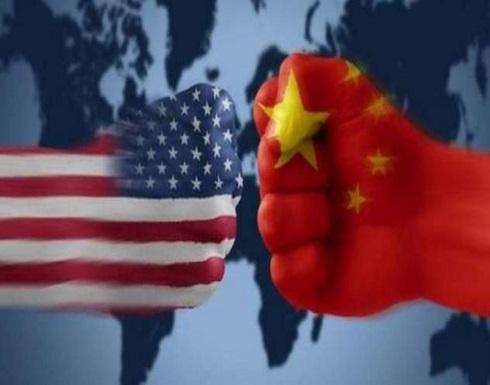 ترامب يدافع عن حربه التجارية ضد الصين