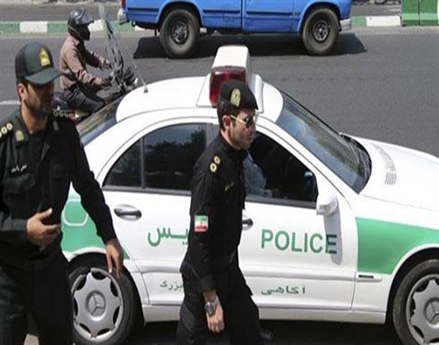 وثائق سرية: إيران اعتقلت 860 صحافياً