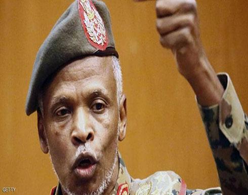 السودان.. تعيين قادة الفرق العسكرية في المجلس الانتقالي