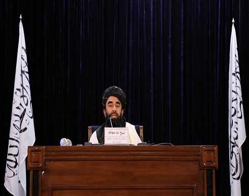 """""""طالبان"""": على الناتو أن يتحدث معنا بلغة الدبلوماسية"""