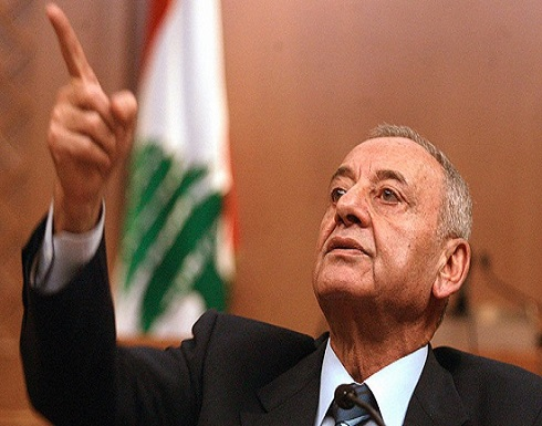 هجوم من إعلامي للنظام السوري على برّي.. وأمل ترد