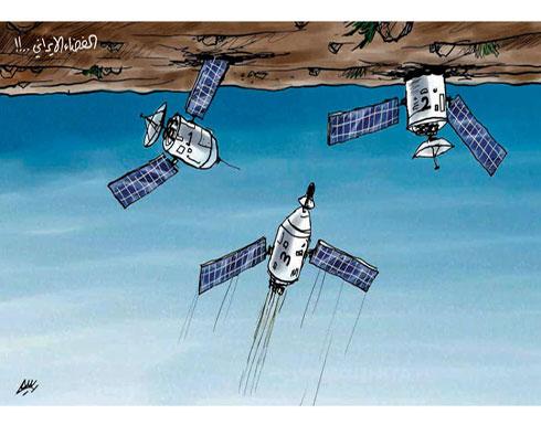 ايران و محاولاتها الفاشلة في الفضاء