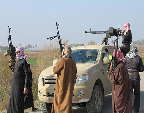 الجيش العراقي يعلن مقتل 9 من تنظيم الدولة بعملية إنزال جوي