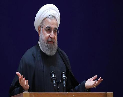 روحاني يزور السلطنة والكويت غدا