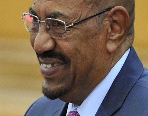 """البرلمان السوداني """"يدعم"""" تعديلا يسمح للبشير بالترشح مجددا"""