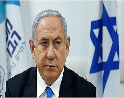 نتنياهو يعطي الضوء الأخضر لقمع المتظاهرين في الاراضي الفلسطينية المحتلة عام 48