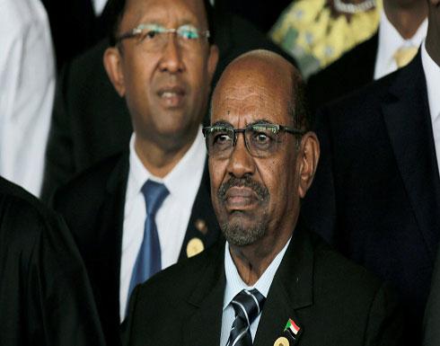 قلق بالغ في الاتحاد الأوروبي حول السودان