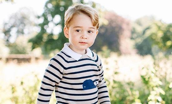 السجن المؤبد على بريطاني حرض على مهاجمة الأمير جورج