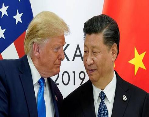 ترامب: لست مهتما بالتحدث مع الصين بشأن إتفاق آخر للتجارة