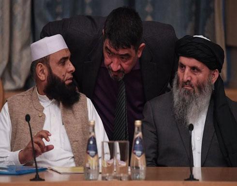 طالبان تعلق على محادثاتها مع أمريكا.. هكذا وصفتها