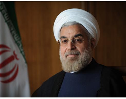 """روحاني يرفض احتواء الاحتجاجات: """"الحكومة لن تستقيل"""""""