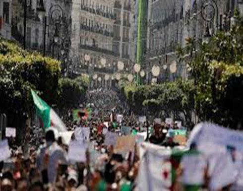 بالفيديو : احتجاجات الجزائر.. سقوط أول ضحية وعدد كبير من المصابين