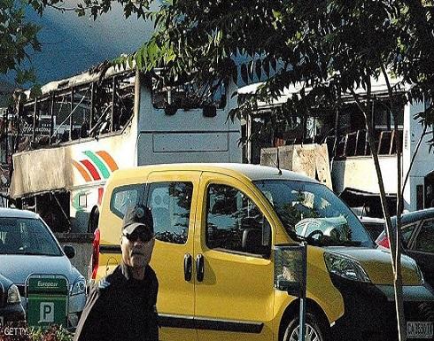 بلغاريا.. المؤبد لعنصرين من حزب الله بقضية مقتل إسرائيليين